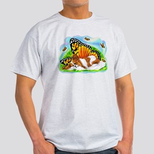 Papillon Mystical Monarch Light T-Shirt